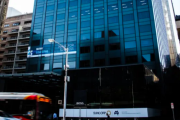 Credit Suisse sells $134m Adelaide office tower to Singaporeans