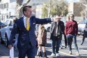 Melbourne auction clearance rate jumps above 80 per cent threshold
