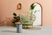 Four of the most stylish chairs for revamping your garden