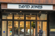 David Jones to close flagship store in Wellington, NZ