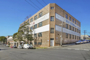 Former Leichhardt toy factory could fetch up to $50m
