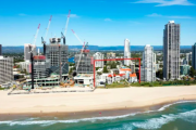 Beachfront site opens Gold Coast up to rival development
