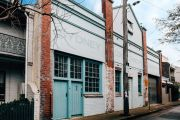 Heritage-listed former sweet factory in Newtown on the market