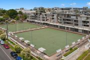 After four years the former Indooroopilly bowls club is set to become a health and fitness precinct