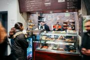 Pocket-sized cafe space in Sydney CBD looking for new owner