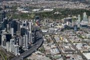 Why companies are making a beeline for this inner-Melbourne suburb