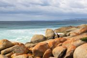 Stay at home: The blunt message from Australia's holiday towns