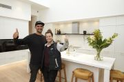 'It's gorgeous': The Block kitchen that interior designers loved