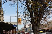 The suburb where three-quarter lattes have replaced the local abbatoir