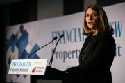 Lendlease's Kylie Rampa says 'cookie cutter' office towers won't cut it any more