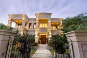 Clive Palmer's company drops $4.6m on stunning Perth mansion