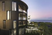 The boutique Brighton Beach apartments luring discerning downsizers