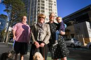 Fight over pets in huge Sydney apartment tower goes on: appeal to be lodged