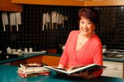 Celebrity chef Elizabeth Chong lists stylish $1.32m Melbourne home