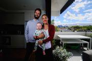 Melbourne's apartment rental market close to a peak: report