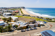 Iconic hotel on one of Newcastle's favourite beaches up for sale