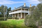 Historic NSW rural holdings go to auction in spring bonanza