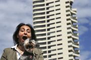 Dogged four-year fight sees blanket ban on pets in apartments overturned