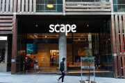Scape seals $2b Urbanest student digs deal