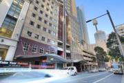 Fife Capital buys Sydney's Castlereagh Club