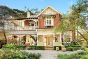 The Sydney street home to a 'who's who' of banking gets a new resident