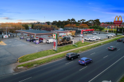 7-Eleven service station portfolio to headline bumper auction week