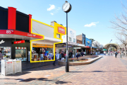 'Everyone wants to be around it': Shop in hot suburb sells for $7.25m
