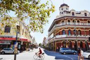 The generation of buyers breathing new life into Fremantle