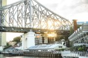 Is Brisbane about to topple Melbourne for liveability?