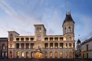 Iconic Ballarat hotel that hosted Mark Twain and Dame Nellie Melba on the market