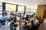 The evolution of Southbank's foodie scene