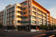 Mapletree signs on two new tenants in South Brisbane