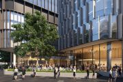 Constitution Place announces new retailers to enliven Canberra CBD