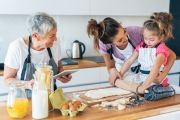 How Australians are embracing multi-generational living
