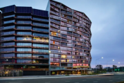 NewActon precinct could set Canberra record