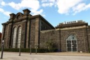 Row brewing over missing museum at former prison