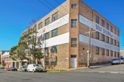 Leichhardt warehouse sells to private developer for $38m