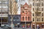 Investors vie for Bourke Street buildings