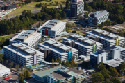 Optus renews Macquarie Park lease with Stockland and AA REIT