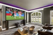 The best homes on the market for sporting tragics