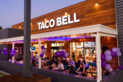 Taco Bell accelerates rollout despite Mexican stand-off