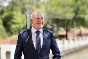Minister Mick Gentleman on the government's vision for the future of Canberra