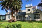 Grocon's Bruno Grollo gives up Phillip Island estate Woolamai House