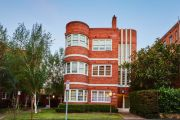 Investor scoops up two art deco apartment blocks in East Melbourne for more than $6 million