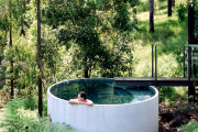 Three ways to save money when buying a backyard swimming pool