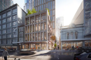 Sydney's emerging mid-town to get $250m hotel