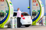 Charter Hall revs up petrol station market with $840 million BP deal