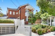 Two-bedroom Drummoyne townhouse soars to $1,335,000 at auction