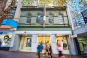 Bourke Street freehold sells on 2.6 per cent yield