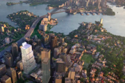 Lendlease sells stake in future Victoria Cross station